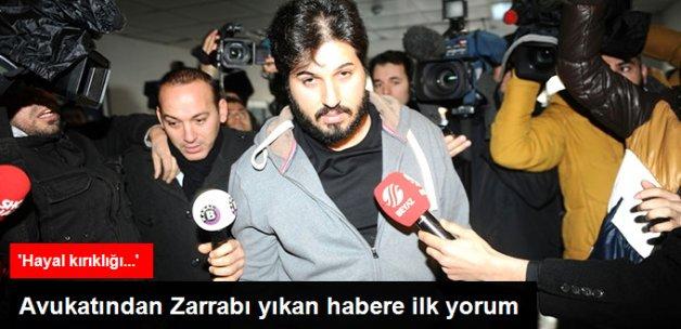 Zarrab'ın Kefalet Talebinin Reddedilmesine Avukatından İlk Yorum Geldi