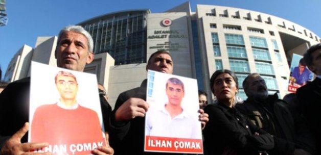 22 Yıldır Tutuklu İlhan Çomak'ın Tahliye Talebi Yine Reddedildi!