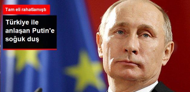 AB Rusya'ya Ekonomik Yaptırımı Uzattı
