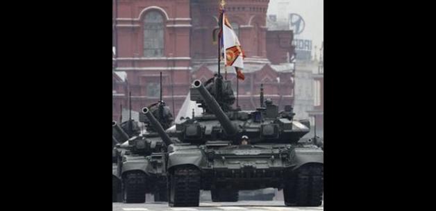 """ABD'den Rusya'ya """"Ortak Hareket Etme"""" Teklifi"""