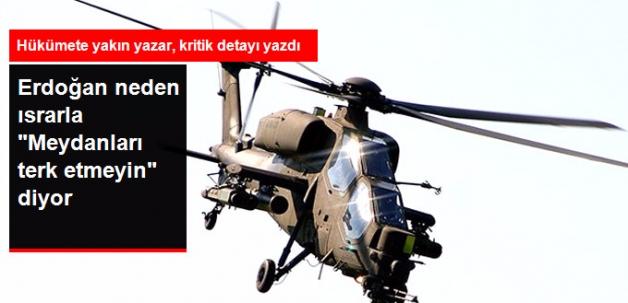 Abdülkadir Selvi: 2 Helikopter ve 25 Asker Kayıp