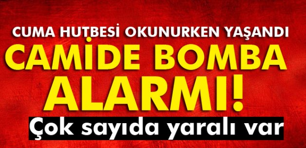 Adana'da sıcak saatler!