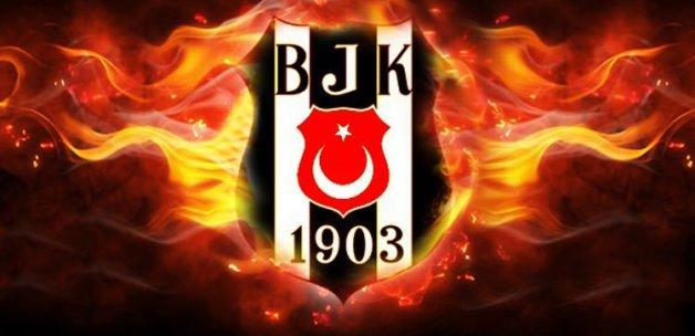 Ağlayarak Beşiktaş'a transfer olduğunu açıkladı!
