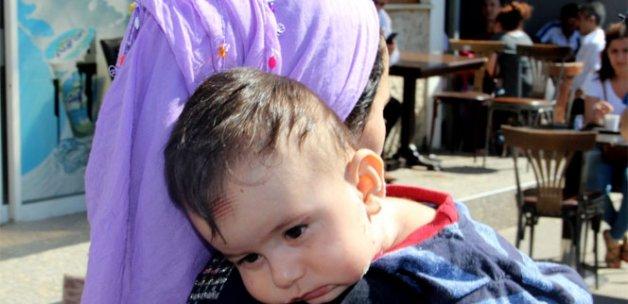 Ahmet bebeğin kaçırılması ile ilgili flaş gelişme!