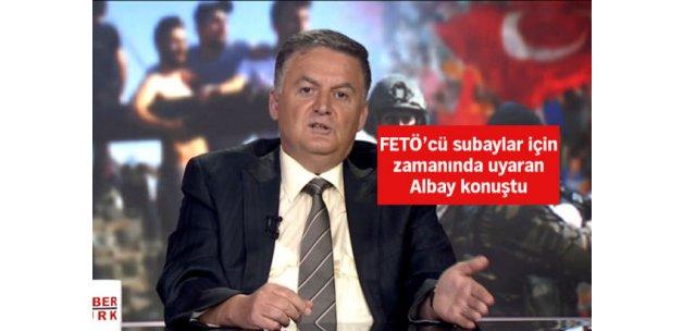 Ahmet Zeki Üçok: Hazırladığım liste tulum çıkardı, ciddiye alınsaydı darbe girişimi olmazdı