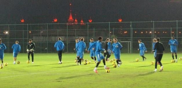 Akhisar Belediyespor, Hazırlıklarını Düzce'de Sürdürecek