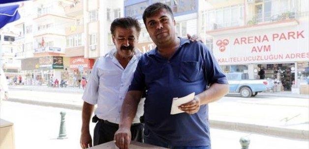 Antalya'da iki mahalle referanduma gitti!