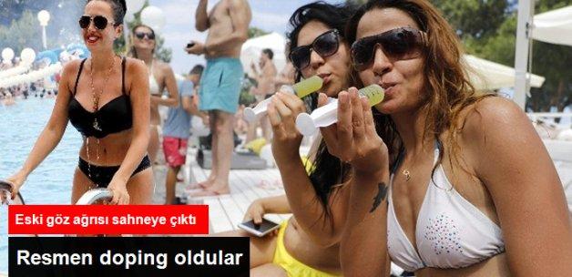 Antalya'da Turizme Yerli Doping