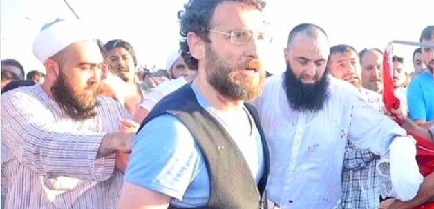 Askeri Linç Ettiği İddia Edilen Ali Nuri Türkoğlu: Can Kurtarırken IŞİD'ci Olduk