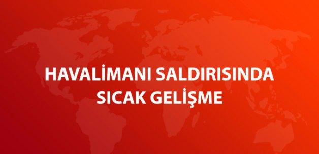 Atatürk Havalimanı Saldırısında 13 Kişi Tutuklandı