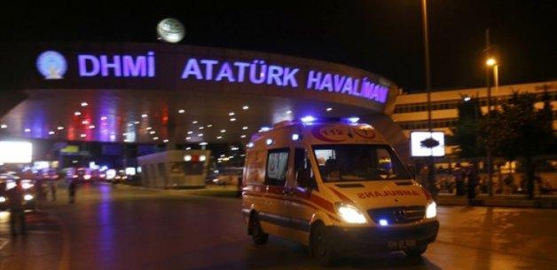 Atatürk Havalimanı saldırısında yeni gelişme!