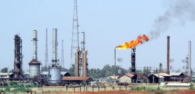 Bakanlıktan 'İran gazı' iddialarına açıklama