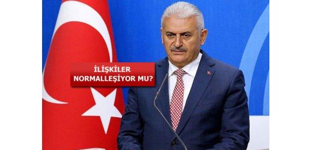 Başbakan Binali Yıldırım, Siyaset Akademisi'nde konuştu