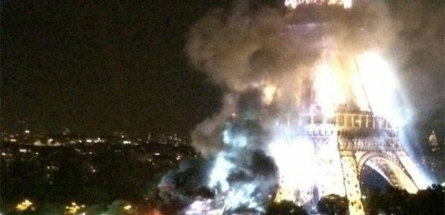 Başbakanlık, Fransa'daki saldırıyı kınadı
