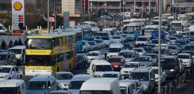 Başkent'te ücretsiz ulaşıma devam