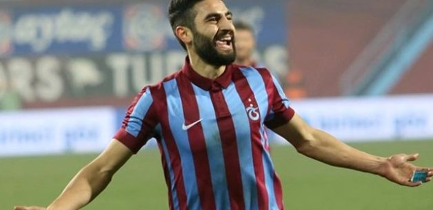 Beşiktaş, Sosa'nın Yerine Trabzonspor'dan Mehmet Ekici'yi İstiyor!