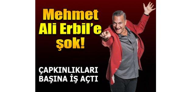 Çapkın Erbil veto yedi