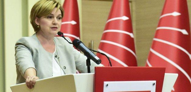 CHP referandum teklifini yineledi!