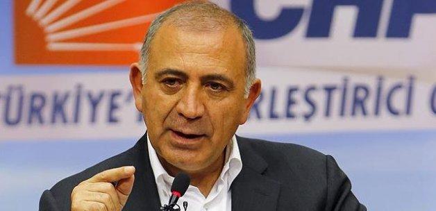 CHP Taksim'e miting yapmak için çıkıyor!