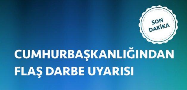 Cumhurbaşkanı Başdanışmanı: S&P'nin Türkiye'nin Notunu İndirmesi Darbenin Devamı