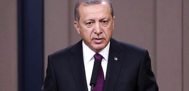 """Cumhurbaşkanı Erdoğan: """"Bir Çok Spekülasyonlar Yapanlar Çıkabilir, Sakın Bu Oyuna Gelmeyiniz.!"""