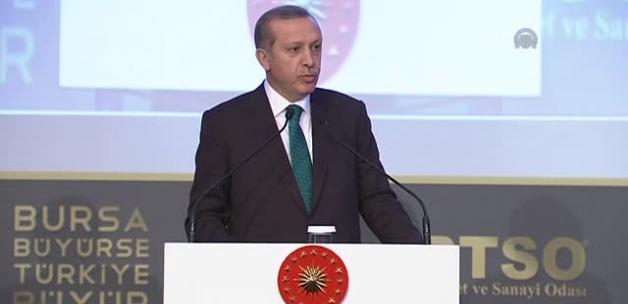 """Cumhurbaşkanı Erdoğan: """"Sizin İlk Andan İtibaren Millet Olarak Meydanlara Çıkmanız Var Ya, O..."""