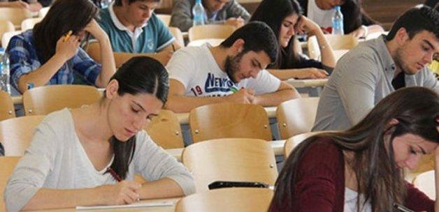 Dereceye giren öğrencilere profesör maaşı kadar burs var