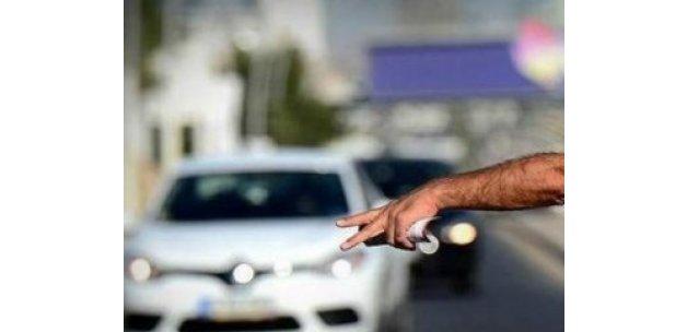 Diyarbakır Emniyet Müdürlüğü aranan plakaları duyurdu
