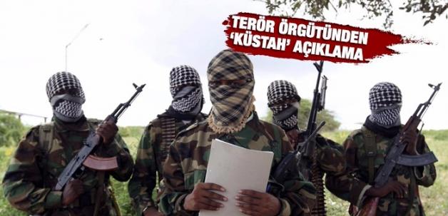 El Şebab lideri Ahmed Diriye'den küstah 'Türkiye' açıklaması