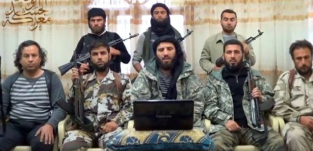 El-Kaide Terör Örgütü Davasında 2 Sanığa 6'şar Yıl Hapis Cezası