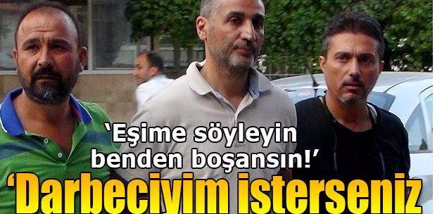 Erdoğan'ın oteline baskın yapan komutan her şeyi itiraf etti