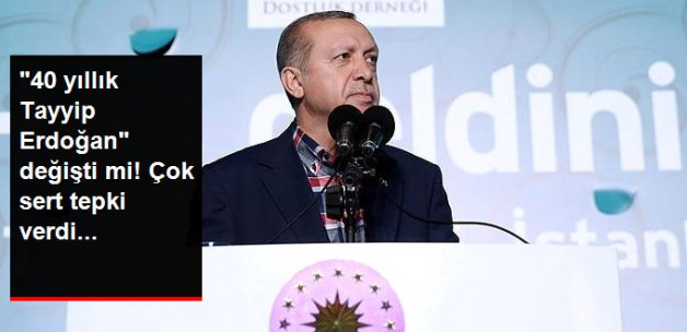 Erdoğan'dan İsrail'le Anlaşmayı Eleştirenlere Cevap: Asla Taviz Vermedik
