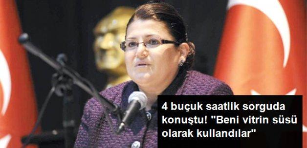Eski HSYK 2. Daire Başkanı Nesibe Özer Tutuklandı
