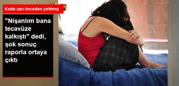 Eski Nişanlıya Cinsel Saldırıdan Beraat Etti