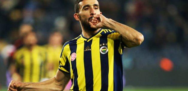 Fenerbahçe'de Mehmet Topal depremi!