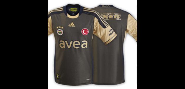 Fenerbahçe'nin Yeni Formaları Satışa Çıkıyor