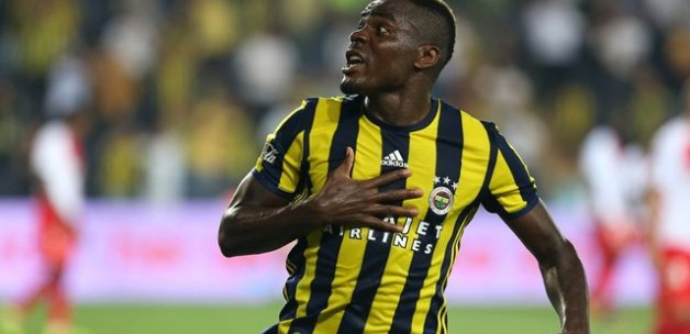Fenerbahçe, Şampiyonlar Ligi Ön Elemesinde Monaco'yu 2-1 Mağlup Etti!