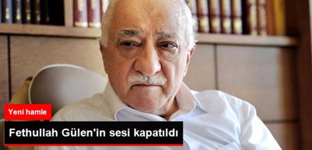 Fethullah Gülen'in Sesi Kapatıldı, Samanyolu TV ve Burç FM Vericilerine Mühür