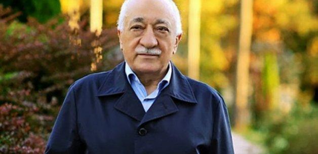 Fethullah Gülen hakkında şok eden iddia