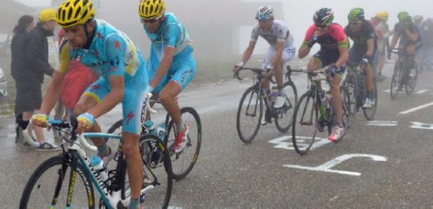 Fransa Bisiklet Turu!