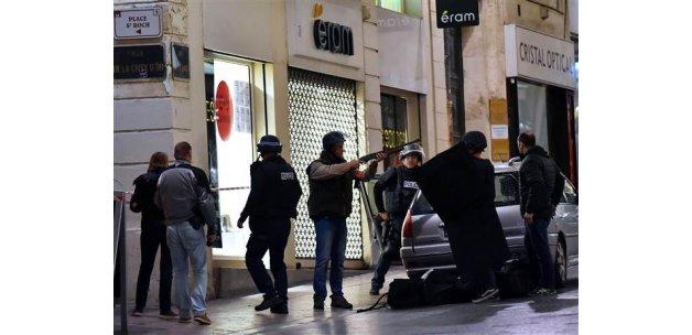 Fransa'daki Rehine Krizi!