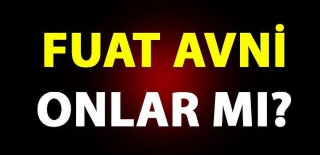 Fuat Avni'nin haber kaynakları deşifre oldu