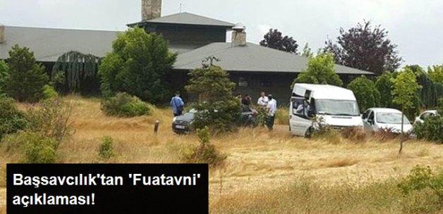 """FuatAvni'nin, """"Uzan'ın Çiftliğinde IŞİD'çiler Eğitiliyor"""" İddiasında Savclık Delil Bulamadı"""