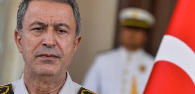 Genelkurmay Başkanı Hulusi Akar'ın 15 Temmuz ifadesi