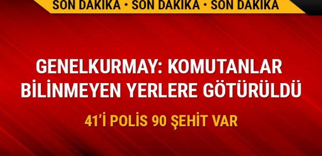 Genelkurmay Başkanvekili Dündar: Türkiye darbeler dönemini kapatmıştır