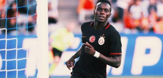 G.Saray-Man. United maçında 7. gol