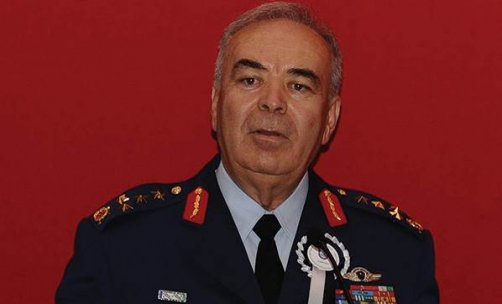 Hava Kuvvetleri Komutanı Org. Abidin Ünal'ın İfadesi Ortaya Çıktı!