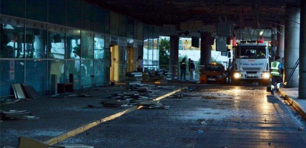 Havalimanındaki kanlı saldırıda yaralanan 184 kişi taburcu oldu