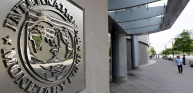 IMF Bu Yıl ve 2017 İçin Küresel Büyüme Tahminini Düşürdü!