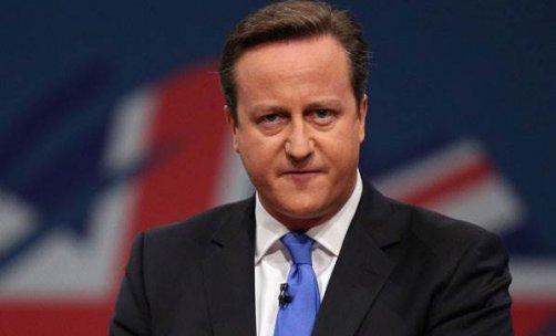 İngiltere Başbakanı istifa etti!